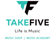 Take Five Music Academy