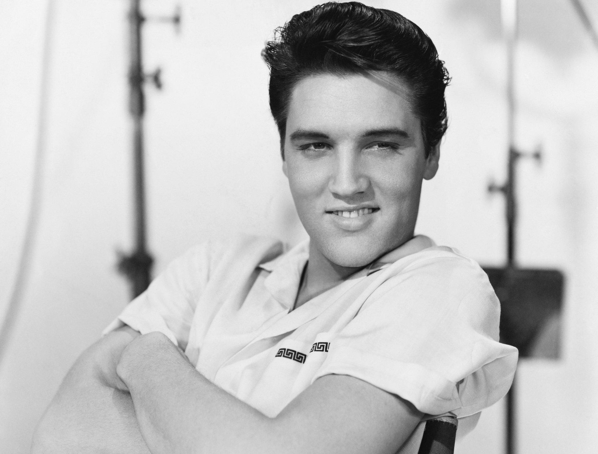 10 Cose Che (forse) Non Sai Su Elvis Presley