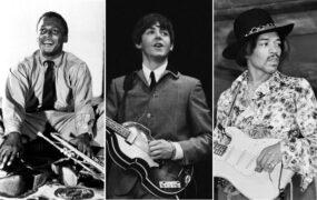 Il Giorno In Cui Jimi Hendrix Chiese A Paul McCartney Di Unirsi Al Suo Supergruppo