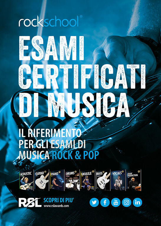Rock School Immagini 5